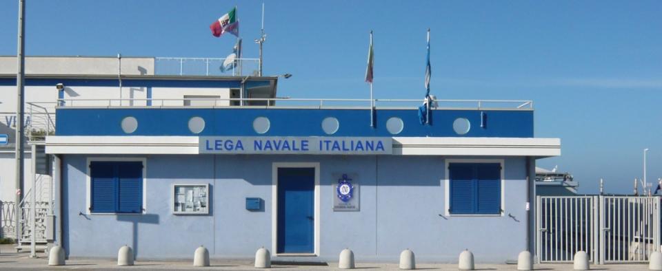 Lega navale Civitanova Marche Osvaldo Miandro Miandro Electronics