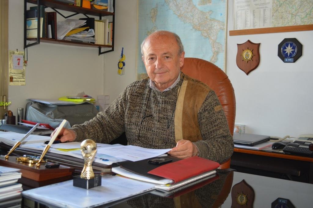 Osvaldo Miandro Titolare Miandro Electronics